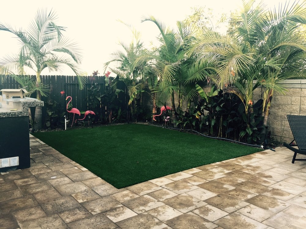 Artificial Grass Testimonials Read Our Reviews On Our